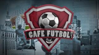 Cafe Futbol
