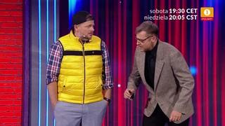 Paranienormalni Show
