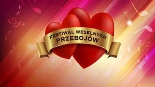Festiwal Weselnych Przebojów – Mrągowo 2021